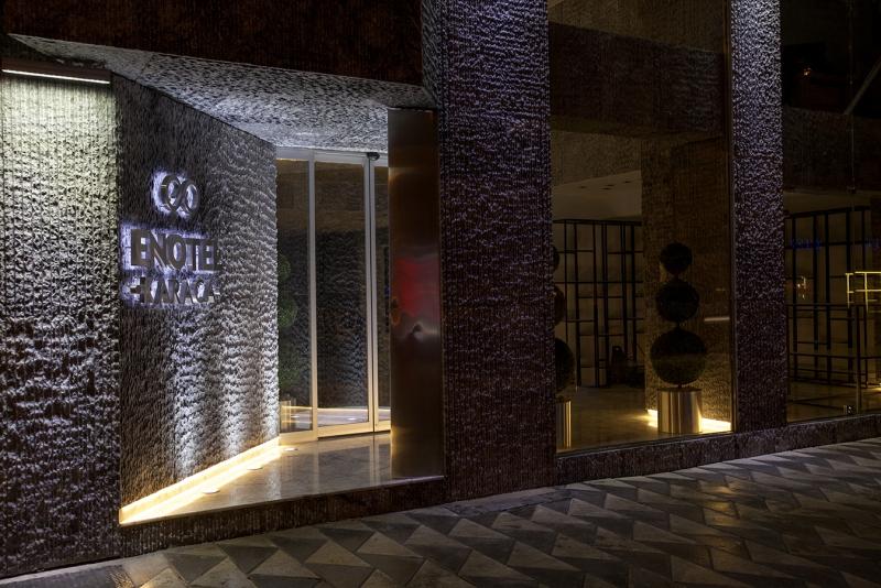 En Otel Karaca745