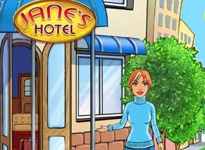 Jane's Hotel (Büşra)945