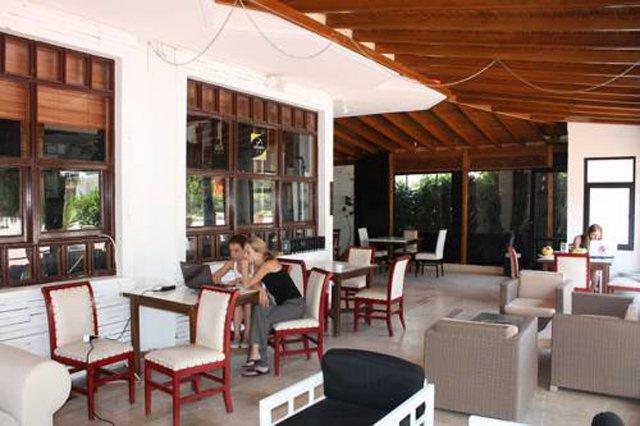 (E)Adresim Hotel948
