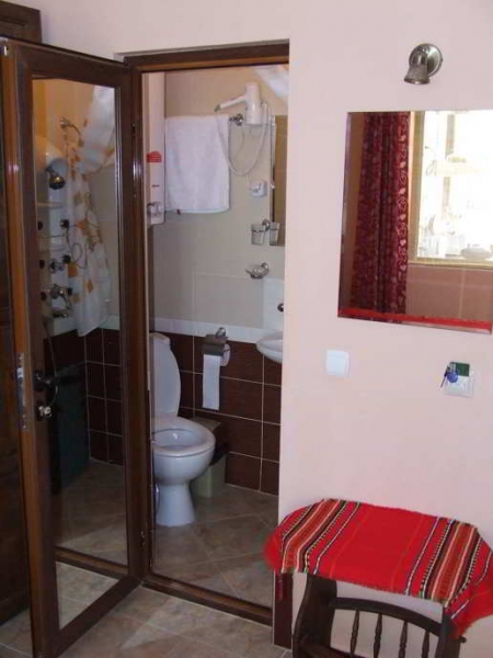Asparuhov Guest Rooms968