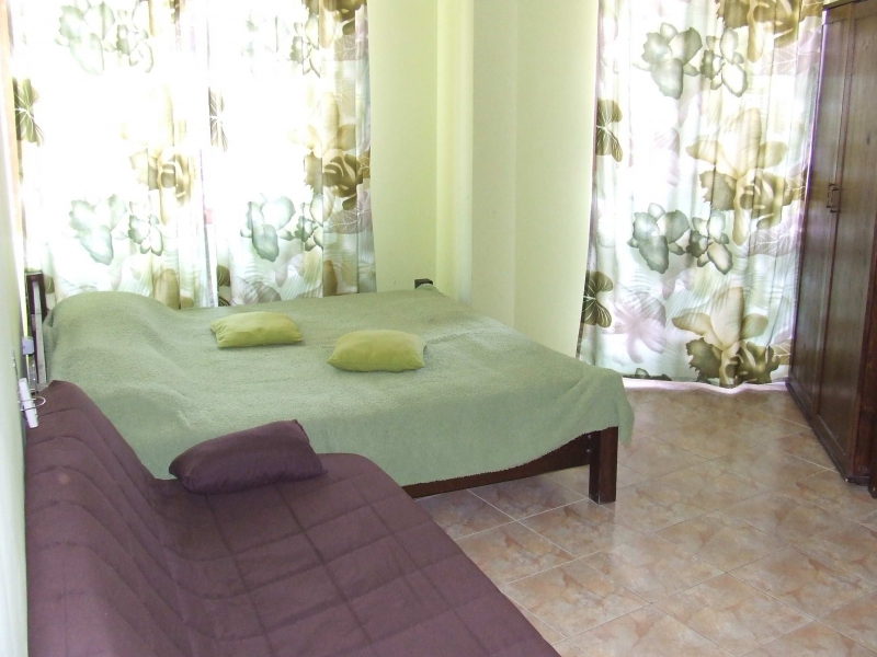 Asparuhov Guest Rooms972