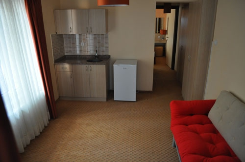 Nif Hotel1001