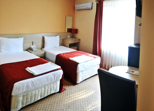 Nif Hotel1003
