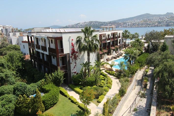 Olira Boutique Hotel & SPA1033