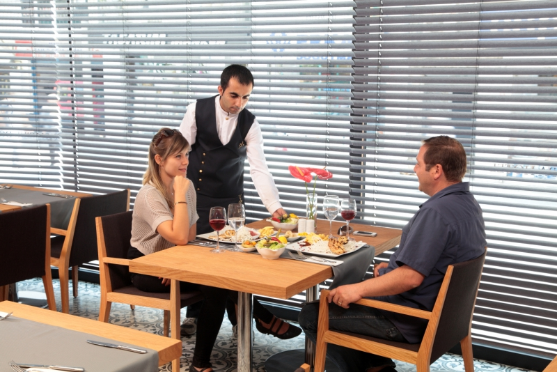 Istanbul Dora Hotel1114