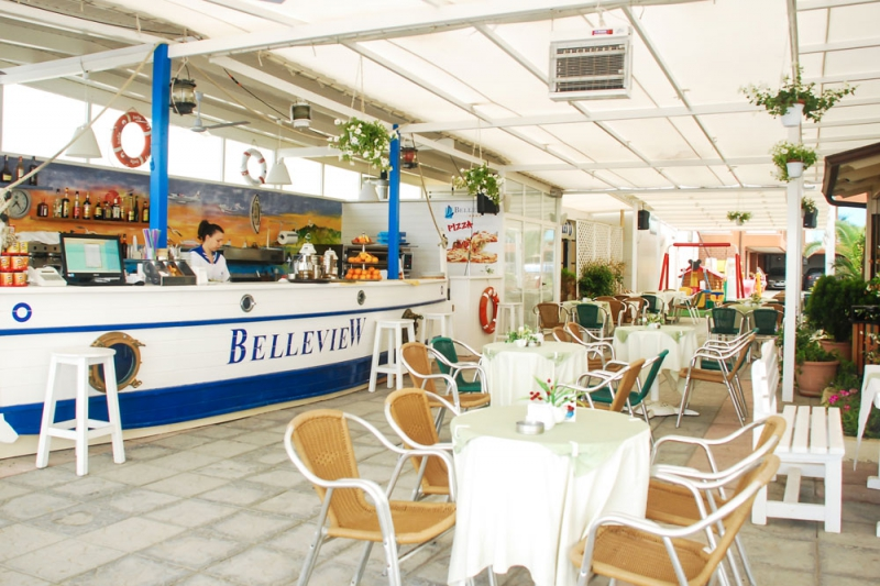 BelleView Hotel1134