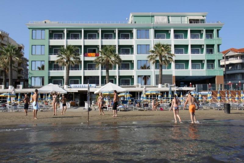 BelleView Hotel1141