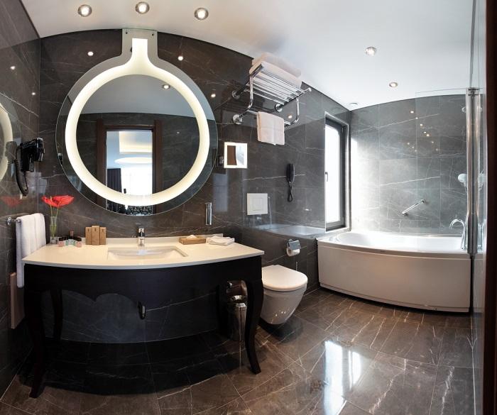 Istanbul Dora Hotel1189