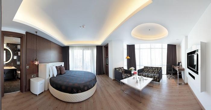 Istanbul Dora Hotel1192