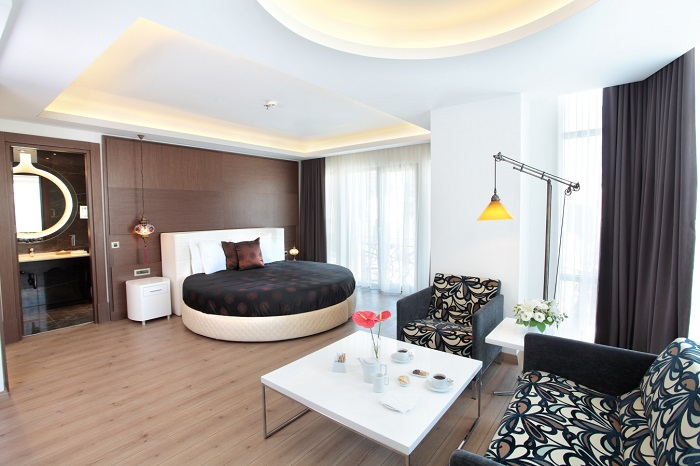 Istanbul Dora Hotel1193