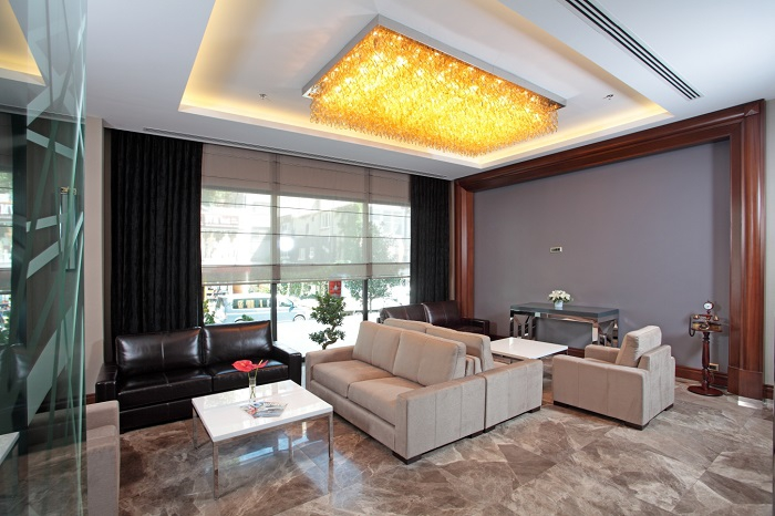 Istanbul Dora Hotel1194