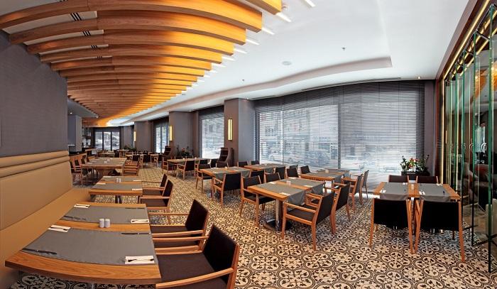 Istanbul Dora Hotel1195