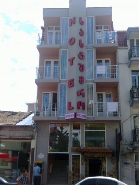Hotel Dolphin1288