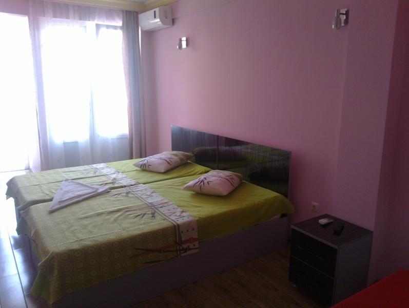 Hotel Dolphin1303
