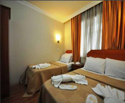 Sen Palas Hotel1321