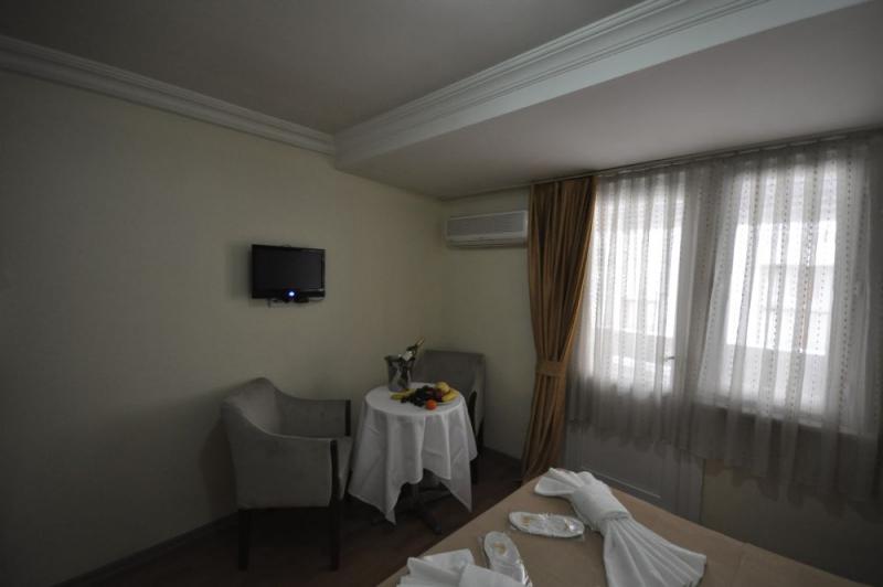Sen Palas Hotel1323