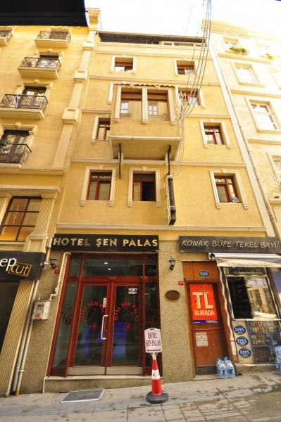 Sen Palas Hotel1325