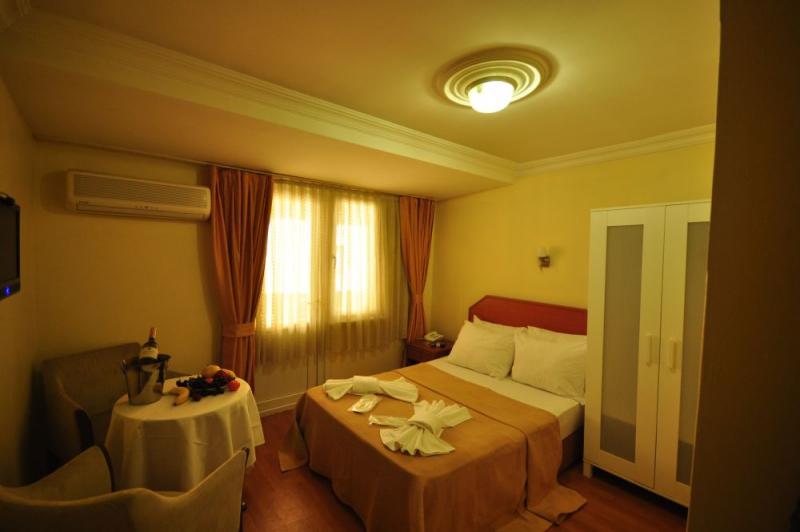 Sen Palas Hotel1326