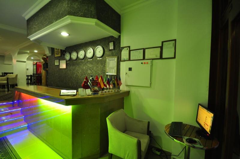 Sen Palas Hotel1327