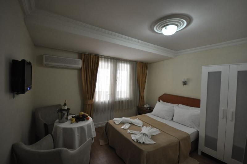 Sen Palas Hotel1328