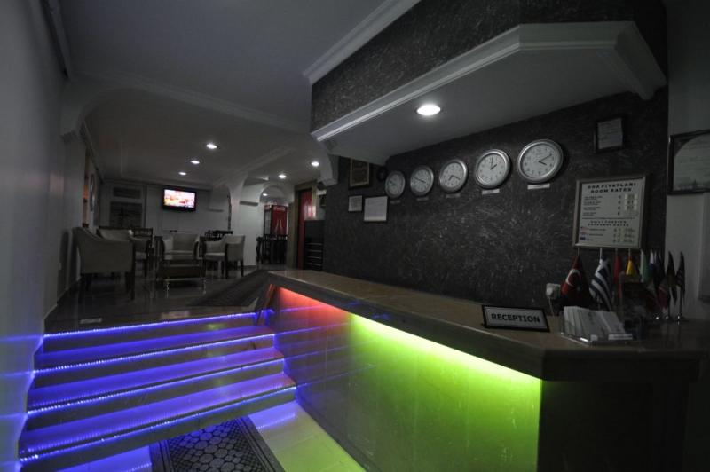 Sen Palas Hotel1329