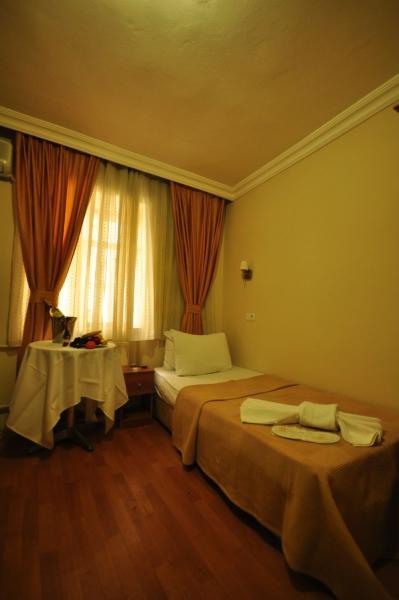 Sen Palas Hotel1333