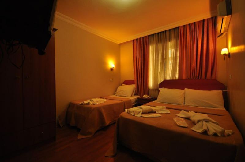 Sen Palas Hotel1335
