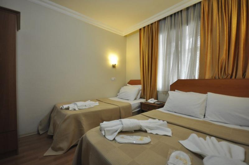 Sen Palas Hotel1336