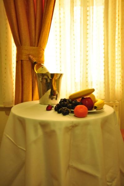 Sen Palas Hotel1337
