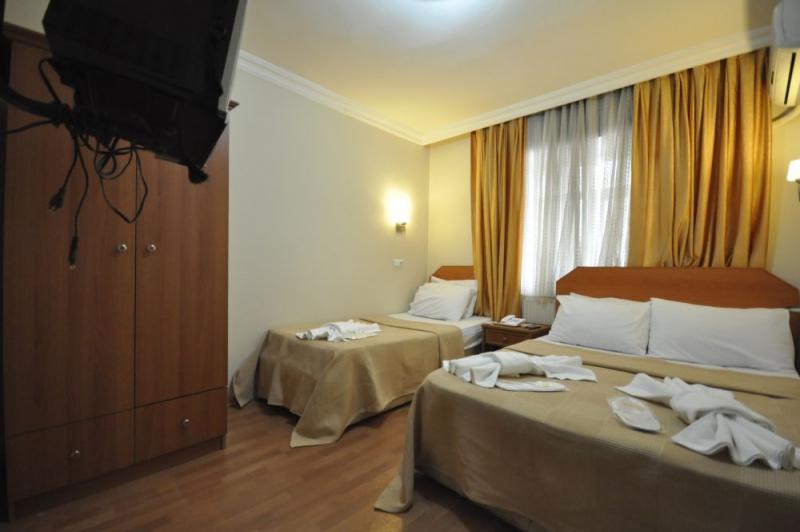 Sen Palas Hotel1339