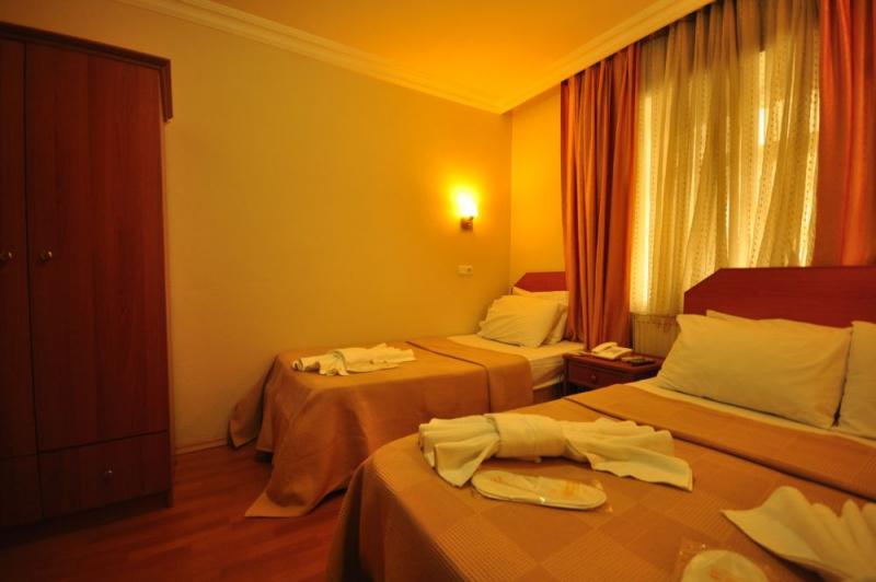Sen Palas Hotel1341