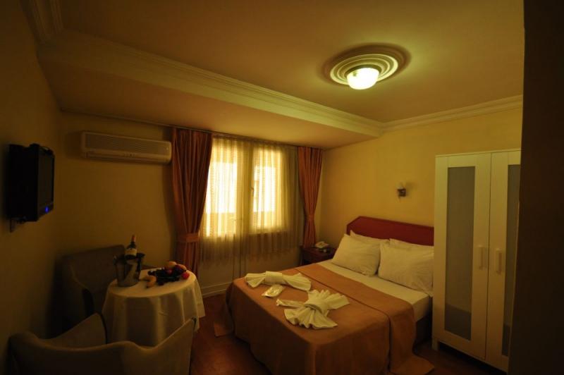 Sen Palas Hotel1342
