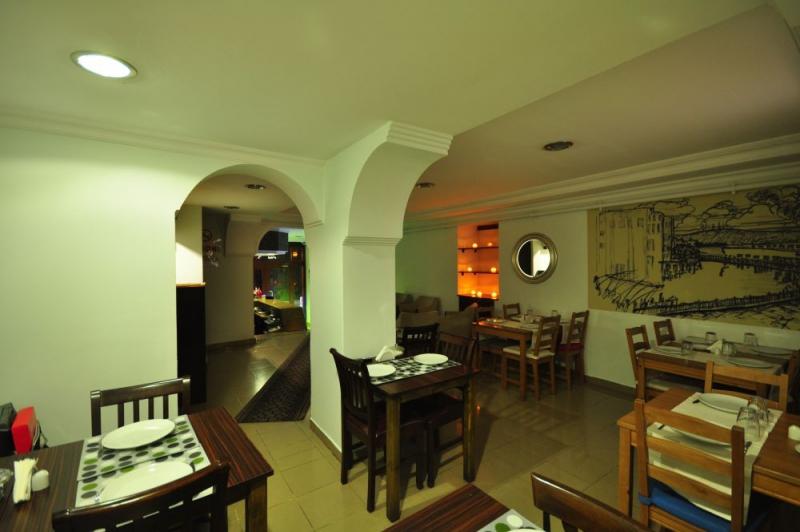 Sen Palas Hotel1343