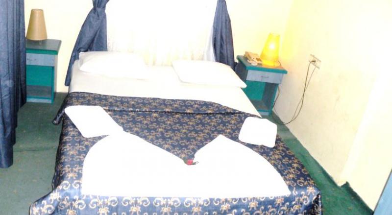 Egehan Hotel1397