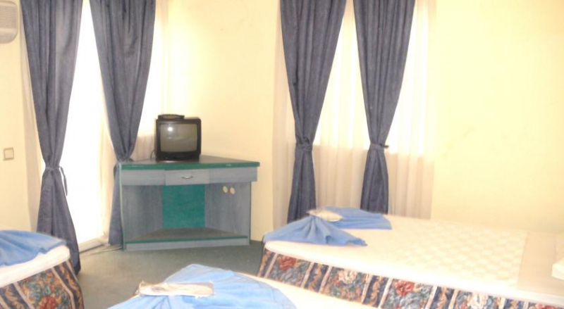 Egehan Hotel1401