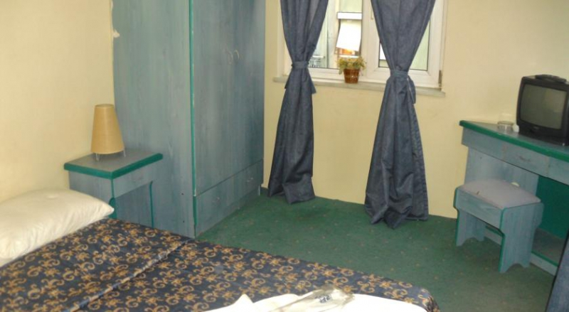 Egehan Hotel1402