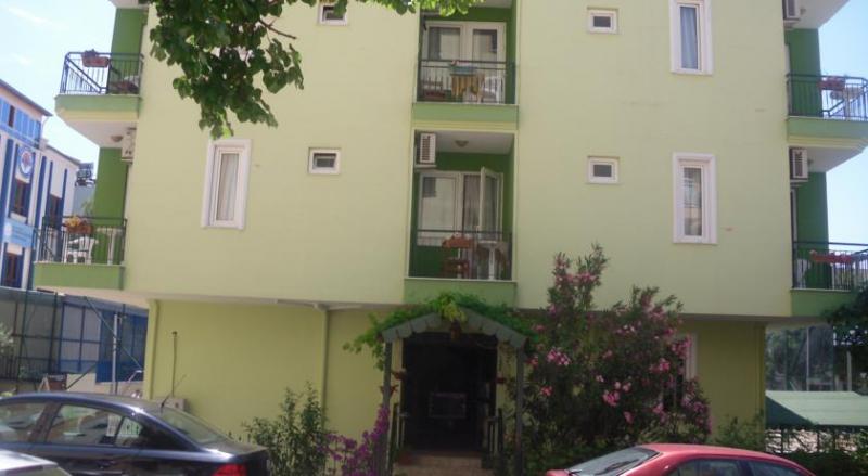 Egehan Hotel1405