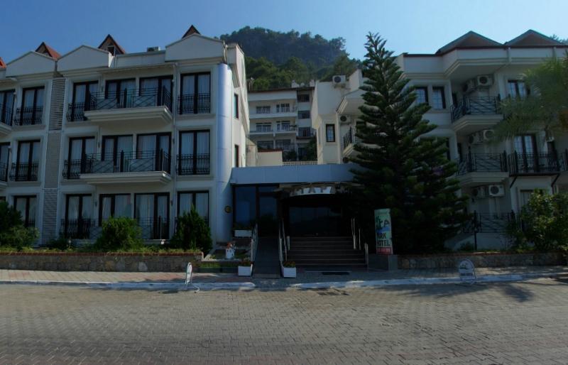 ATAPARK HOTEL1473