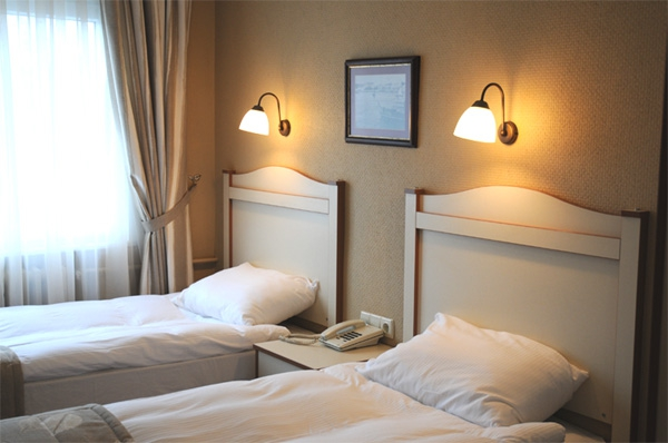 ERSU HOTEL1557