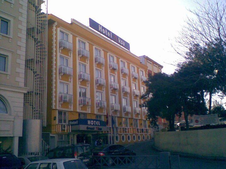 GRAND AKSU HOTEL1644