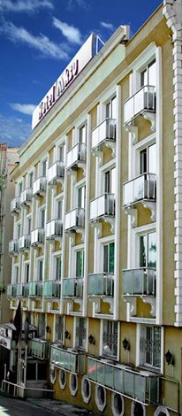 GRAND AKSU HOTEL1645