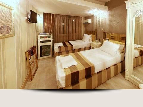 ETERNO HOTEL1732