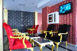 Atalla Hotel1826
