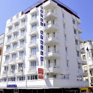 Atalla Hotel1829