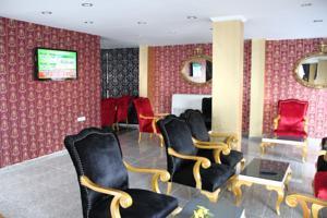 Atalla Hotel1840