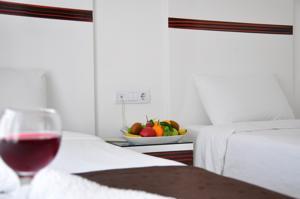 Atalla Hotel1846