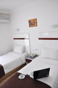 Atalla Hotel1849