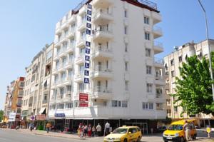 Atalla Hotel1865