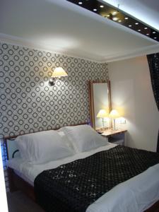 ANTIKHAN HOTEL1900