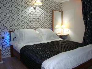 ANTIKHAN HOTEL1901